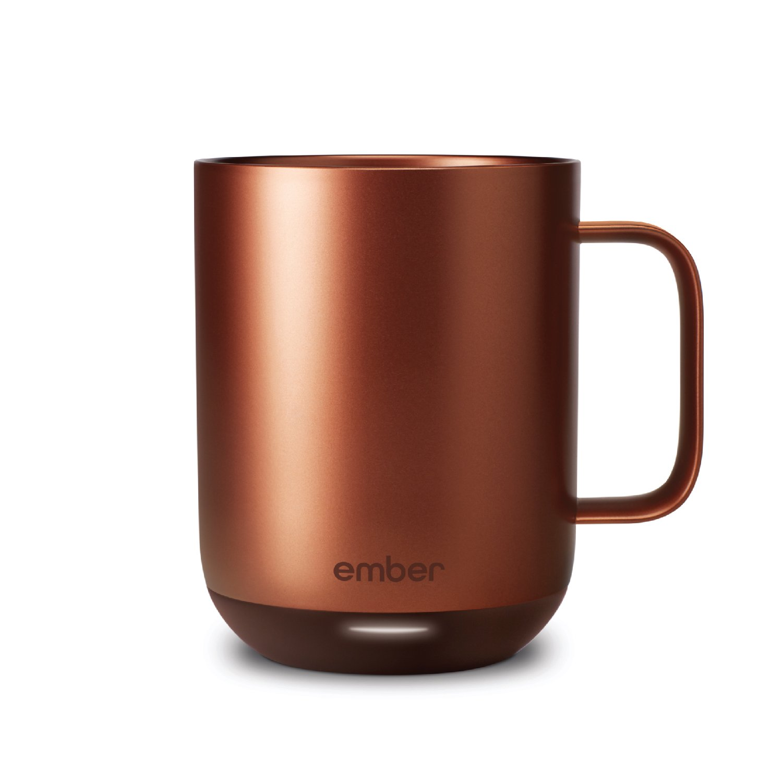 Ember mug copper