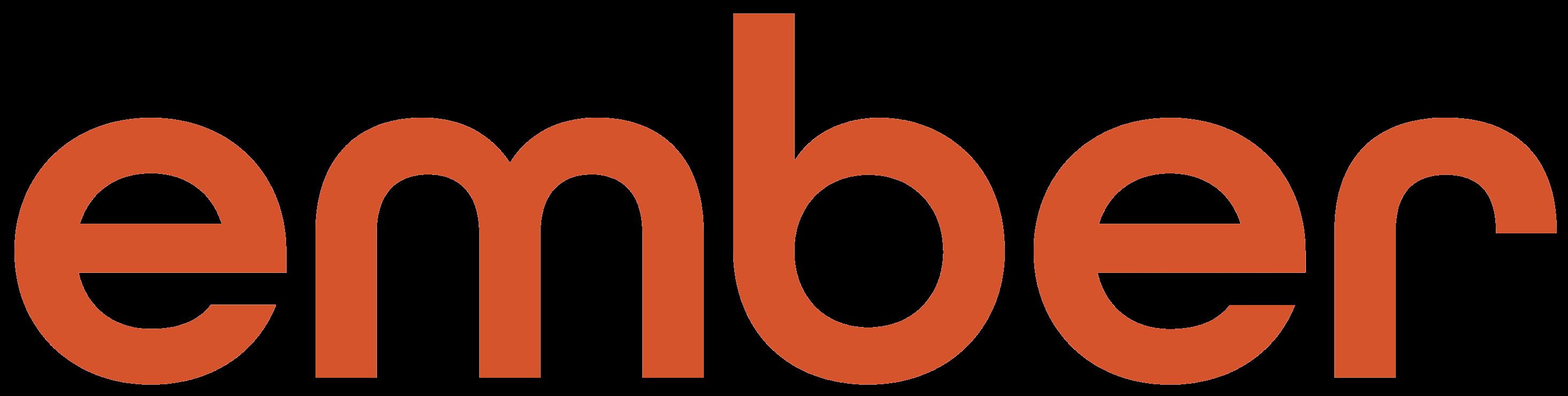 Ember mug logo