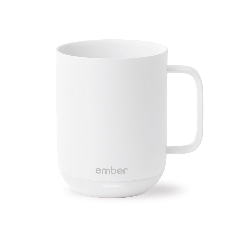 Ember mug white